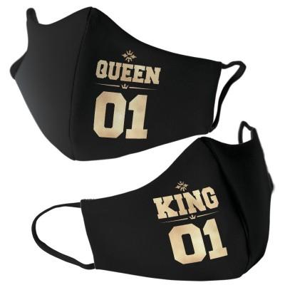 King Queen Dátum Gold Páros...
