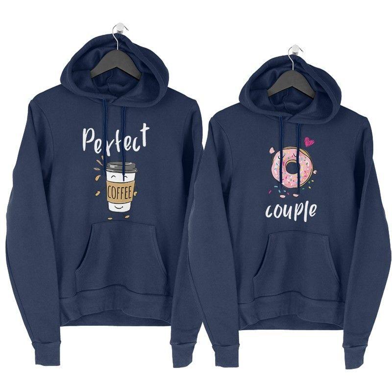 Perfect Couple Páros Pulcsi