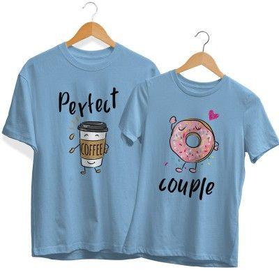 Perfect Couple Páros Póló