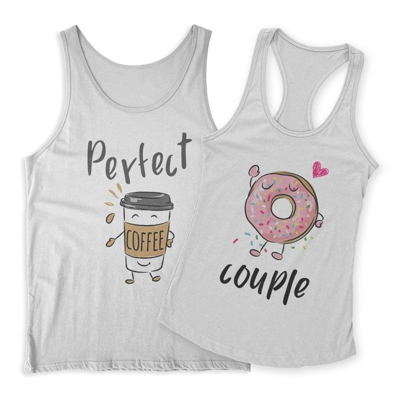 Perfect Couple Páros Trikó