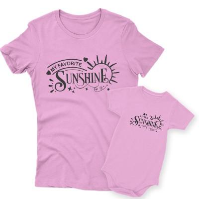Sunshine Páros Póló Bodyval