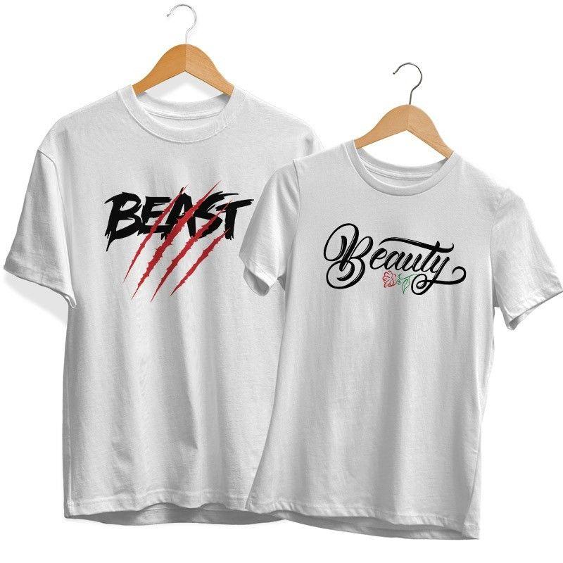 Beast and beauty Páros Póló